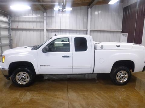 2011 GMC Sierra 2500HD for sale in Bedford, VA