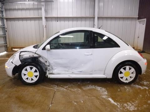 2010 Volkswagen New Beetle for sale at East Coast Auto Source Inc. in Bedford VA