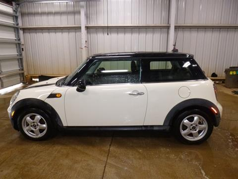 2008 MINI Cooper for sale at East Coast Auto Source Inc. in Bedford VA