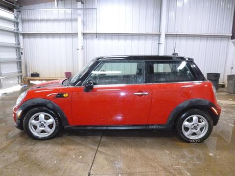 2011 MINI Cooper for sale at East Coast Auto Source Inc. in Bedford VA
