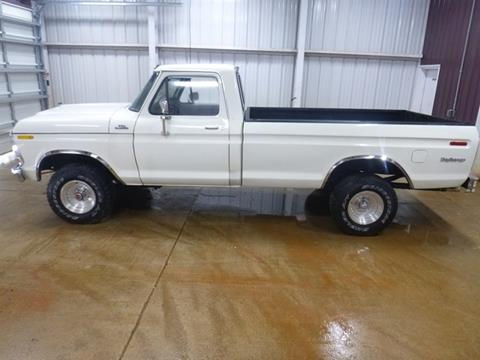 1978 Ford F-150 for sale in Bedford, VA