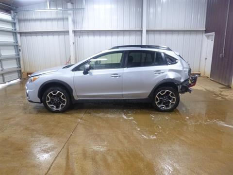2016 Subaru Crosstrek for sale in Bedford, VA