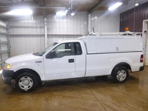 2008 Ford F-150 for sale in Bedford, VA