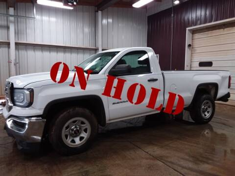 2016 GMC Sierra 1500 for sale at East Coast Auto Source Inc. in Bedford VA