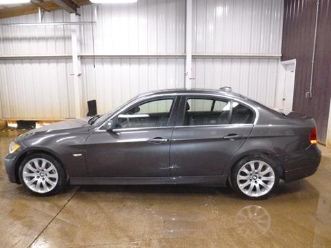 2008 BMW 3 Series for sale at East Coast Auto Source Inc. in Bedford VA