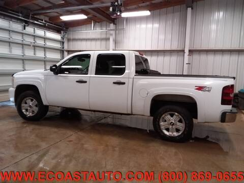 2008 Chevrolet Silverado 1500 for sale at East Coast Auto Source Inc. in Bedford VA