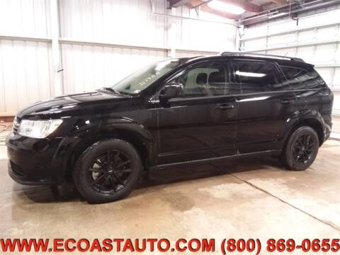 2017 Dodge Journey for sale at East Coast Auto Source Inc. in Bedford VA