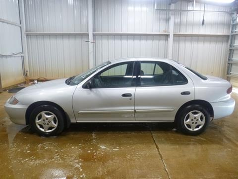 2004 Chevrolet Cavalier for sale in Bedford, VA
