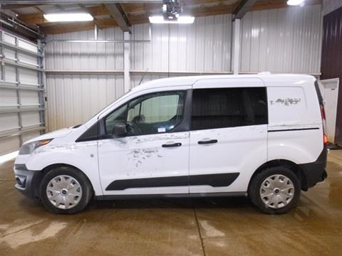 2014 Ford Transit Connect Cargo for sale in Bedford, VA