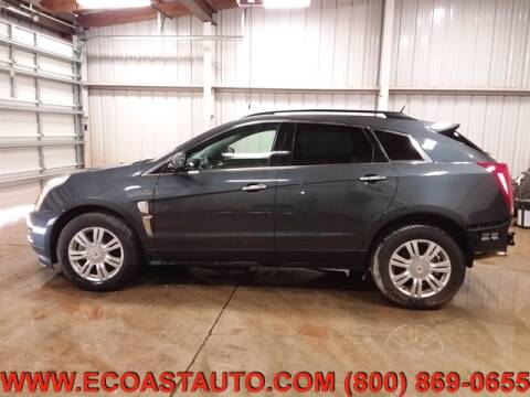 2011 Cadillac SRX for sale at East Coast Auto Source Inc. in Bedford VA