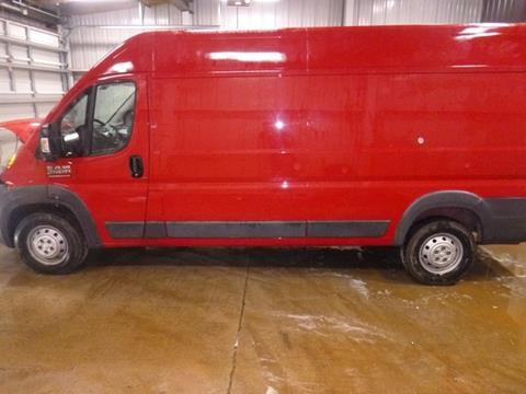 2015 RAM ProMaster Cargo for sale in Bedford, VA