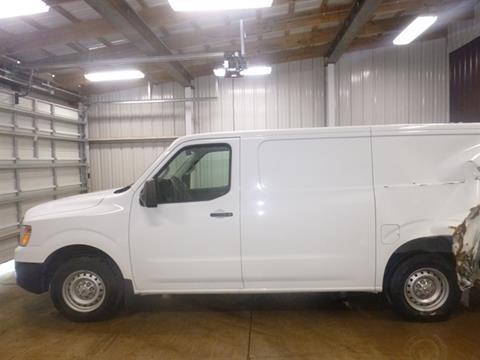 2013 Nissan NV Cargo for sale in Bedford, VA