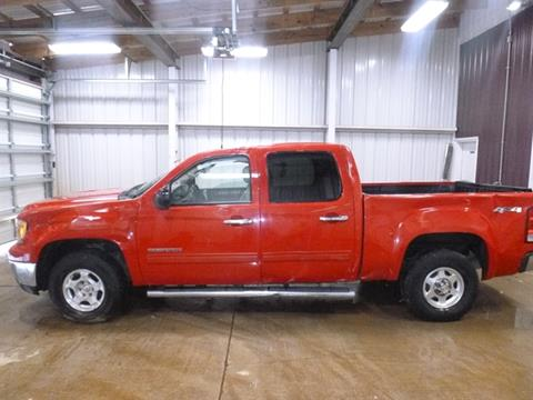 2013 GMC Sierra 1500 for sale in Bedford, VA