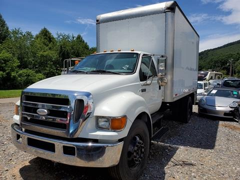 2007 Ford F-650 Super Duty for sale in Bedford, VA