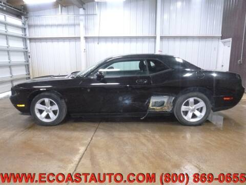 2010 Dodge Challenger for sale at East Coast Auto Source Inc. in Bedford VA