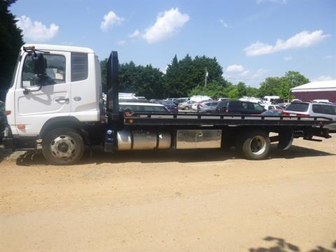 2012 UD Trucks UD2300LP for sale in Bedford, VA