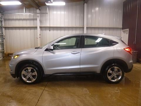 2018 Honda HR-V for sale in Bedford, VA