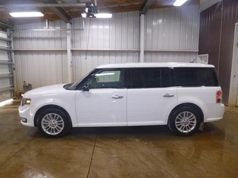 2018 Ford Flex for sale in Bedford, VA