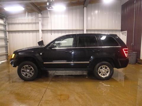 2007 Jeep Grand Cherokee for sale at East Coast Auto Source Inc. in Bedford VA