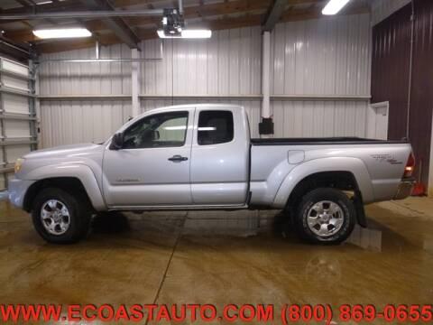 2006 Toyota Tacoma for sale at East Coast Auto Source Inc. in Bedford VA