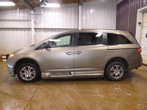 2012 Honda Odyssey for sale in Bedford, VA