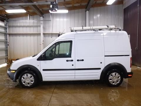 2012 Ford Transit Connect for sale at East Coast Auto Source Inc. in Bedford VA