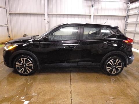 2018 Nissan Kicks for sale in Bedford, VA