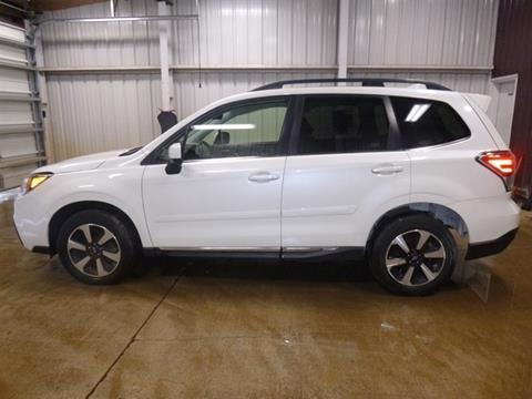 2017 Subaru Forester for sale in Bedford, VA