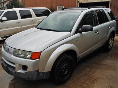 2004 Saturn Vue for sale at East Coast Auto Source Inc. in Bedford VA