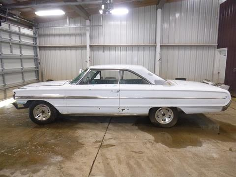 1964 Ford Galaxie for sale in Bedford, VA