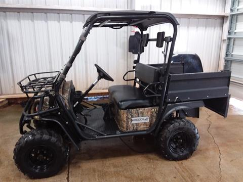 2013 Bad Boy Bu Recoil for sale at East Coast Auto Source Inc. in Bedford VA