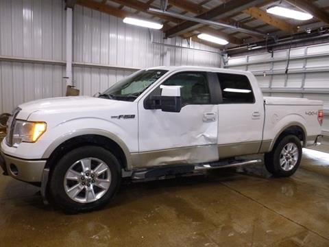 2010 Ford F-150 for sale in Bedford, VA