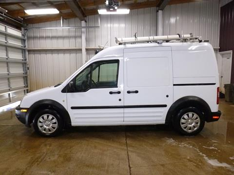2012 Ford Transit Connect for sale in Bedford, VA