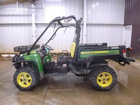 2012 John Deere GATOR for sale in Bedford, VA
