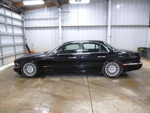 2004 Jaguar XJ-Series for sale at East Coast Auto Source Inc. in Bedford VA
