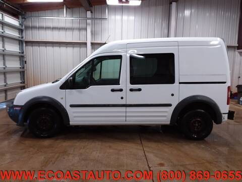 2011 Ford Transit Connect for sale at East Coast Auto Source Inc. in Bedford VA