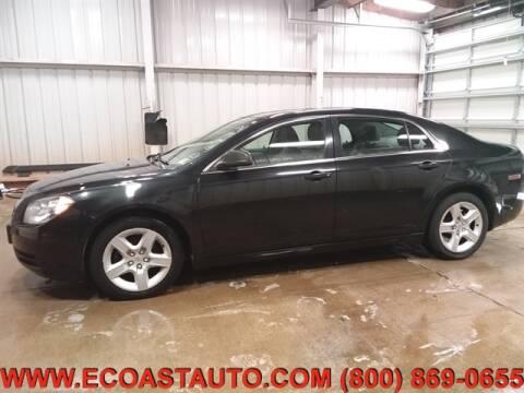 2011 Chevrolet Malibu for sale at East Coast Auto Source Inc. in Bedford VA