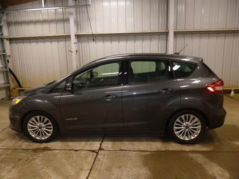 2018 Ford C-MAX Hybrid for sale at East Coast Auto Source Inc. in Bedford VA