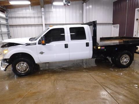 2016 Ford F-350 Super Duty for sale at East Coast Auto Source Inc. in Bedford VA