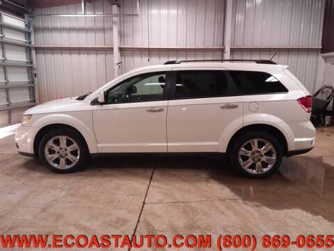 2013 Dodge Journey for sale at East Coast Auto Source Inc. in Bedford VA