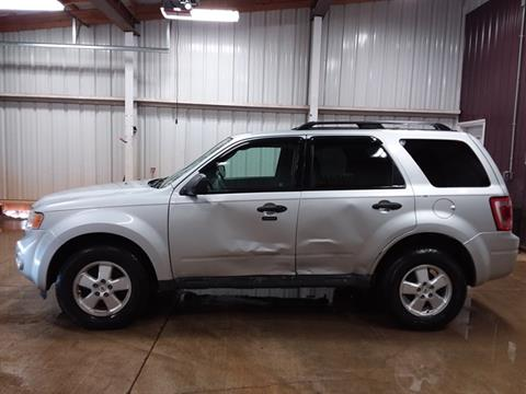 2011 Ford Escape for sale at East Coast Auto Source Inc. in Bedford VA