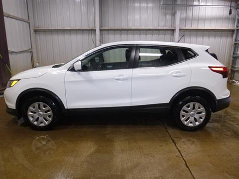 2019 Nissan Rogue Sport for sale at East Coast Auto Source Inc. in Bedford VA
