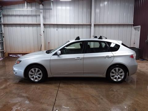 2010 Subaru Impreza for sale at East Coast Auto Source Inc. in Bedford VA