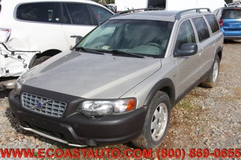 2001 Volvo V70 for sale at East Coast Auto Source Inc. in Bedford VA