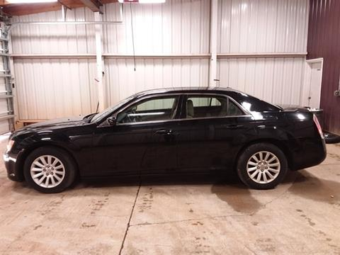 2012 Chrysler 300 for sale at East Coast Auto Source Inc. in Bedford VA