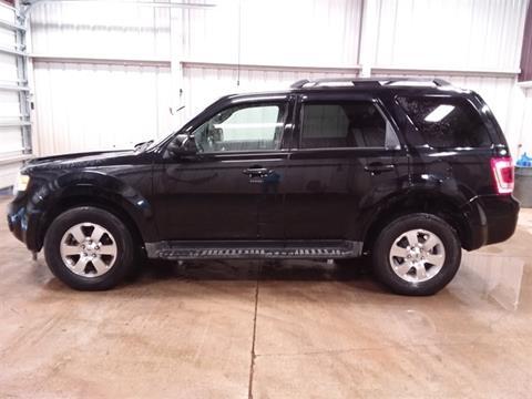 2012 Ford Escape for sale at East Coast Auto Source Inc. in Bedford VA