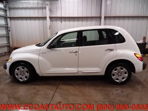 2003 Chrysler PT Cruiser for sale at East Coast Auto Source Inc. in Bedford VA