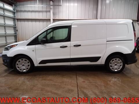 2017 Ford Transit Connect Cargo for sale at East Coast Auto Source Inc. in Bedford VA