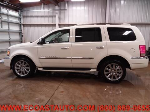 2008 Chrysler Aspen for sale at East Coast Auto Source Inc. in Bedford VA