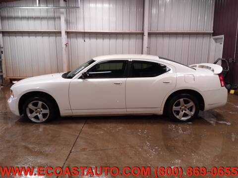 2009 Dodge Charger for sale at East Coast Auto Source Inc. in Bedford VA